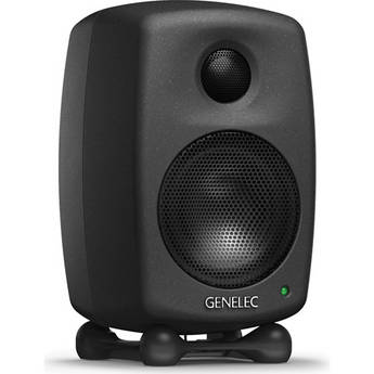 "Genelec 6010B Active Two-Way 3"" Studio Monitor (Single)"