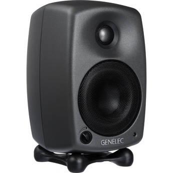 "Genelec 8020C Active Two-Way 4"" Studio Monitor (Single)"