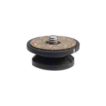 Giottos MH331C Quick Release Plate for QU 400 Tabletop Tripod