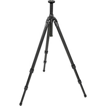 Gitzo GT-2531 Mountaineer 6X Carbon Fiber Tripod Legs - Supports 26.4 lbs (12kg)