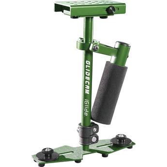 Glidecam iGlide Handheld Stabilizer for Cameras Up to 16 oz (Olive Green)