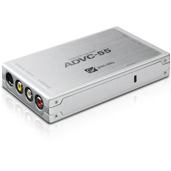 Grass Valley ADVC55 Compact Analog / Digital Converter