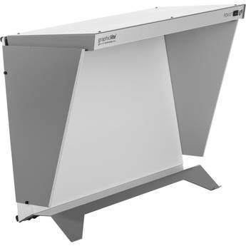 GTI PDV-2e/SW Professional Desktop Viewer