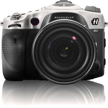 Hasselblad HV DSLR Camera with 24-70mm f/2.8 Vario-Sonnar T* ZA Lens