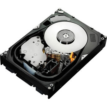 HGST 600GB Ultrastar 15K600 Hard Disk Drive