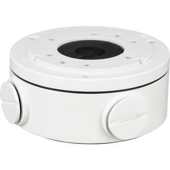 Hikvision CBXS Conduit Base Junction Box (White)