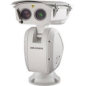 Hikvision DarkFighter DS-2DY9236I8X-A 2MP Outdoor PTZ Network Box Camera with Night Vision