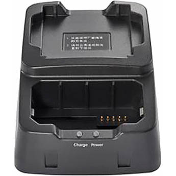 Hikvision DS-MH1411I-HM SingleSlotDock Charging Base for DS-MH2211 Body Camera & Battery