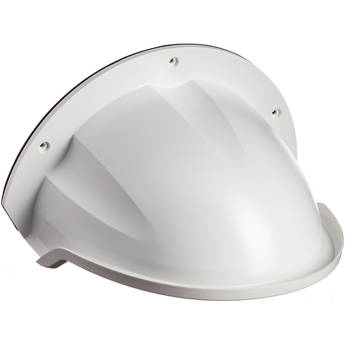 Hikvision SRS Series Rain and Sun Shade for Select Dome Cameras (White)