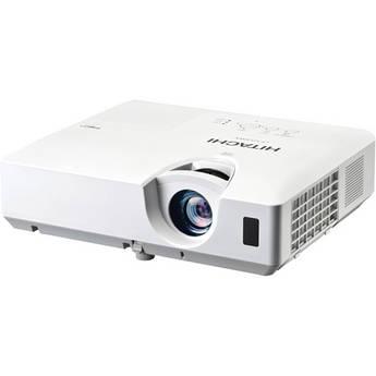Hitachi CP-X2530WN XGA Multi-Region LCD Projector