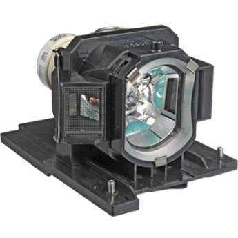 Hitachi CPRX82LAMP Replacement Projector Lamp with Filter
