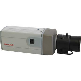 Honeywell/Sperian equIP HCD1F True Day/Night H.264 Indoor Box IP Camera (Gray, NTSC)