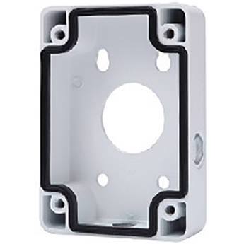 Honeywell Junction Box for HDZ Series PTZ Cameras