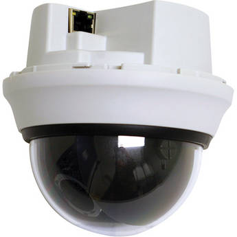 Honeywell/Sperian Performance Series H3S1P1 Indoor Day/Night Fixed Minidome Camera (Off-White, NTSC)