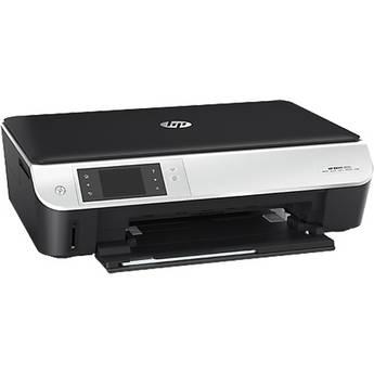 HP Envy 5530 Wireless Color e-All-in-One Inkjet Printer
