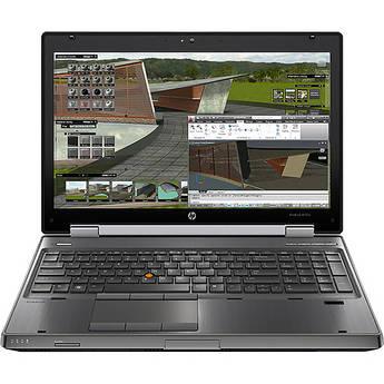 HP EliteBook 8770w C6Y80UT Mobile Workstation