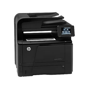 HP LaserJet Pro 400 M425dn Multifunction Printer