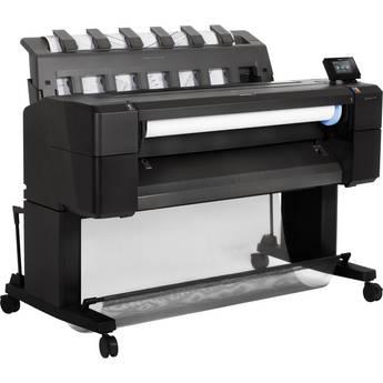 "HP Designjet T920 36"" Network Color Inkjet ePrinter"