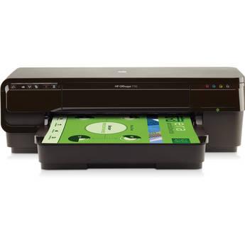 HP Officejet 7110 Wide Format Wireless Color Inkjet ePrinter