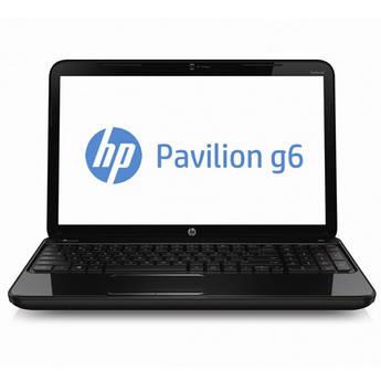 """HP Pavilion g6-2260us 15.6"""" Notebook Computer (Sparkling Black)"""