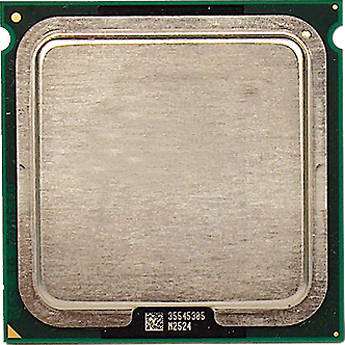 HP Intel Xeon E5-2643v2 3.5 GHz Processor for Z820 Workstations