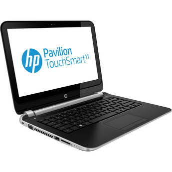 "HP Pavilion TouchSmart 11-e010nr Multi-Touch 11.6"" Notebook Computer"