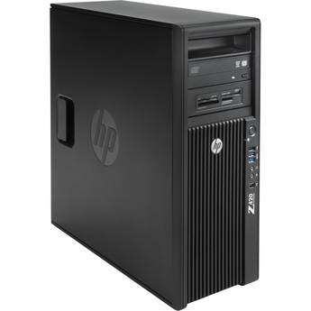 HP Z420 Series F1L12UT Mini-Tower Workstation