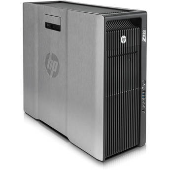 HP Z820 Series F1L27UT Mini-Tower Workstation