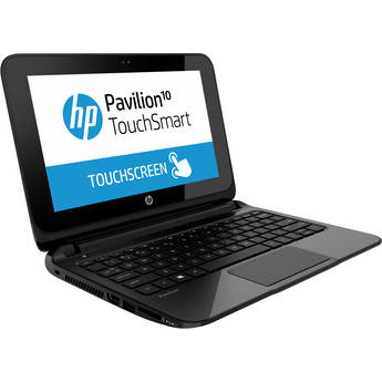 "HP Pavilion TouchSmart 10-e010nr Multi-Touch 10.1"" Notebook Computer"