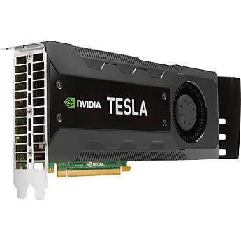 HP NVIDIA Tesla K40 GPU Accelerator