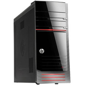 HP ENVY Phoenix 800-060 Desktop Computer