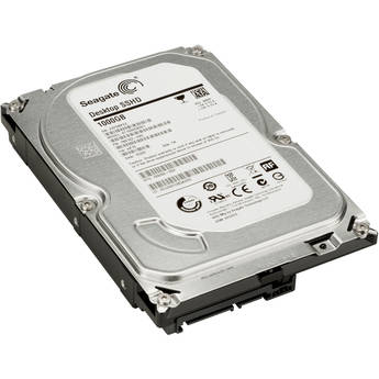 "HP LQ036AA 500GB SATA 3.5"" Internal Hard Drive"