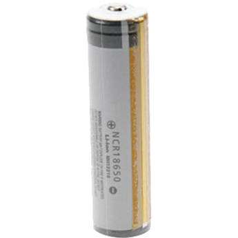 I-Torch 18650 Lithium Battery (3.7V, 2900mAh)