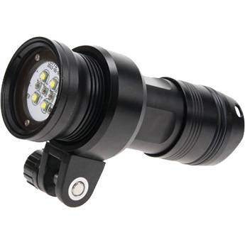 I-Torch Fish-Lite V24 LED Dive Light