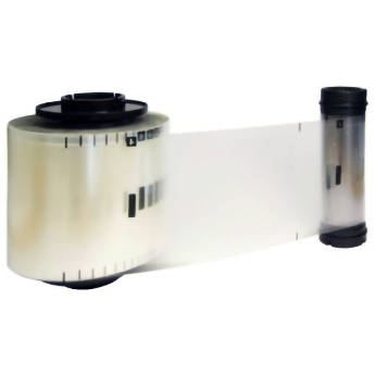IDP Clear Patch Type 1-Mil Laminate Film (Standard, 500 Cards Per Roll)