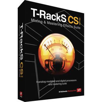IK Multimedia T-RackS CS Deluxe Plug-In Collection