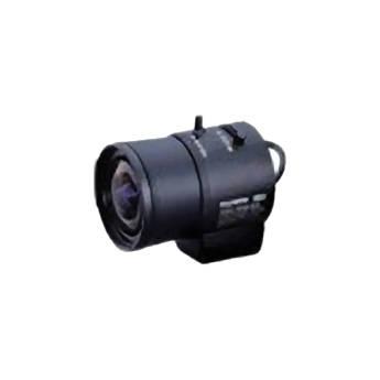 Ikegami CS-Mount 2.7 - 13.5mm F1.3 Lens