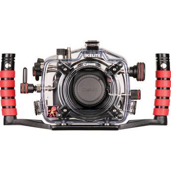 Ikelite 6871.65 Underwater Housing for Canon EOS Rebel T4i/T5i