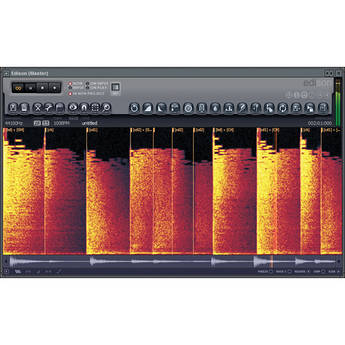 Image-Line Edison Wave Editor Software (Electronic Download)