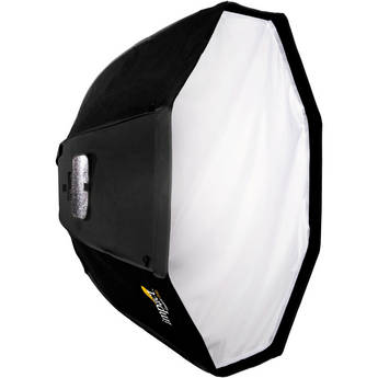 "Impact Luxbanx Duo Large Octagonal Softbox (84"")"