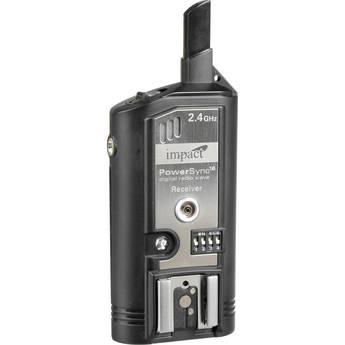 Impact PowerSync16 DC Receiver