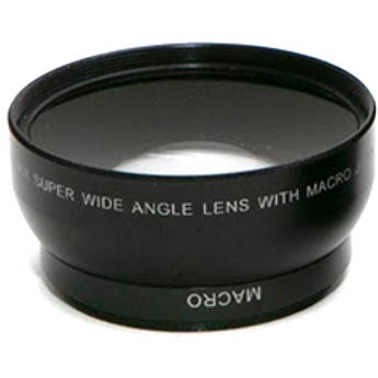IndieVice 52mm 0.45x Wide-Angle & Macro Lenses for IndieVice Pro