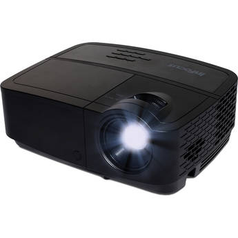 InFocus IN114a XGA 3D Ready DLP Projector