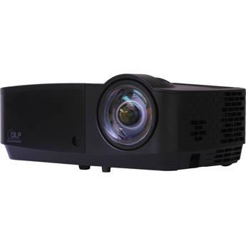InFocus IN124STa Short Throw XGA 3D DLP Projector