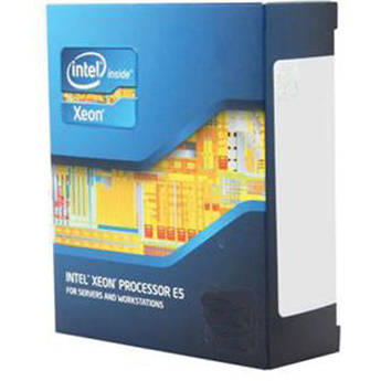 Intel Xeon E5-2609 v2 2.5 GHz Processor