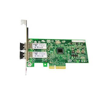 Intel EXPI9402 PRO/1000 PF Dual-Port Server Adapter (Pack of 5)