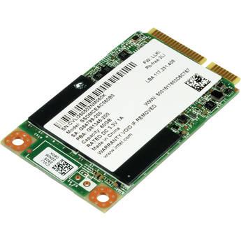 Intel 60GB 525 Series mSATA MLC Solid-State Drive