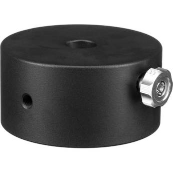 iOptron Counterweight for iEQ45 and CEM60 Mount (21 lb)