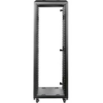 iStarUSA WX-3610 1000mm 4-Post Open-Frame Rack (36 RU)