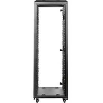iStarUSA WX-3610 1000mm 4-Post Open-Frame Rack (36 RU)